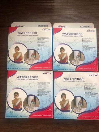 Waterproof Arm Cast bandage Protector