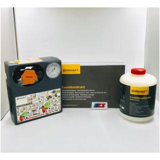 Compressor and Tyre Sealant Kit