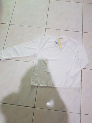White blouse (new)
