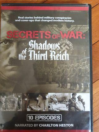 Secrets of War.Shadow of the Third Riech