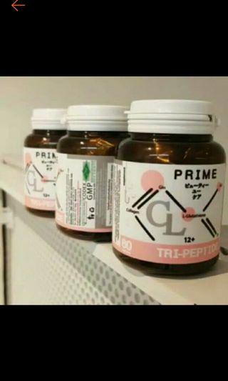 CL Collagen + 12 by prime