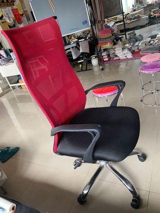 Chair新淨辦公室椅子,需要自行換一個碌