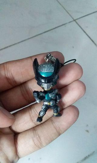 Kamen Rider Birth keychain