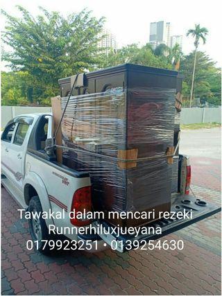 4x4 transport pickup