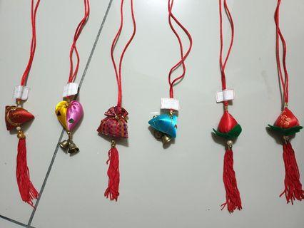6 pieces Handwork Necklace from Taiwan
