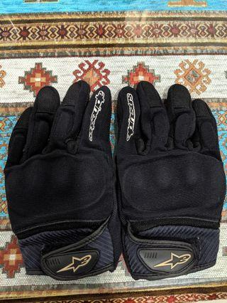 Aphinestar/Taichi Riding gloves