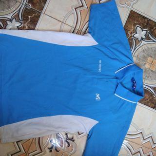millet polo shirt