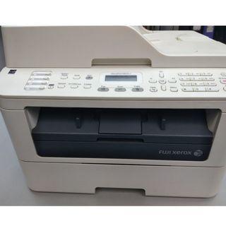Fuji Xerox DocuPrint M255z 影印機