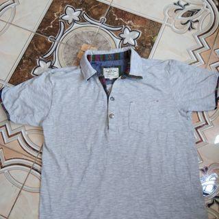 Polo Shirt merk power to the poeple