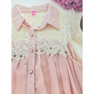 Pink Top#CarousellFaster