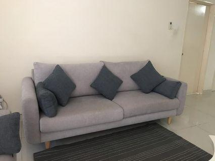 Sofa / Day Bed Less Used