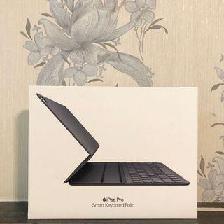 "Apple smart Keyboard folio for Ipad pro 12.9"" 3rd Generation 2018"