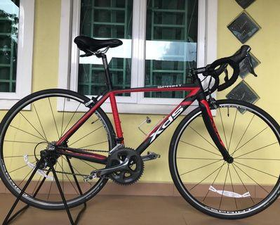 Road Bike 20s for sale! Serious buyer only!