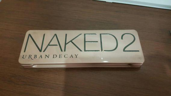 Naked 2 Urban Decay Original