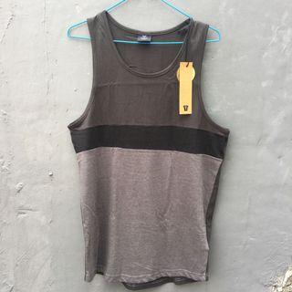 Kaos singlet cotton on murah