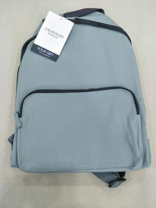 Calvin Klein Travel Backpack