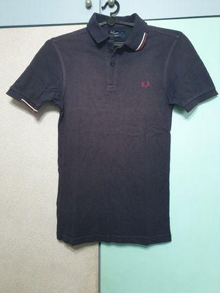 🚚 Fred Perry Polo Tee