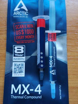 MX-4 2019 Thermal Compound