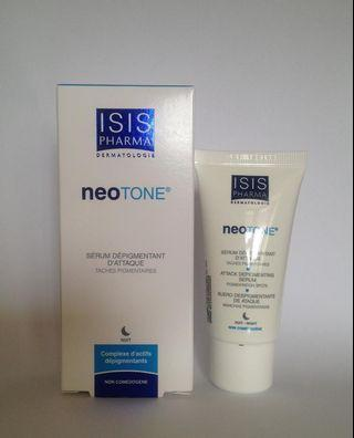 Isis Pharma Neotone Attack Depigmenting Serum 25 ml