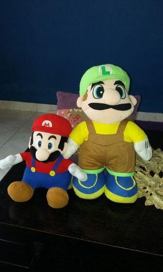 MarioBros and Luigi