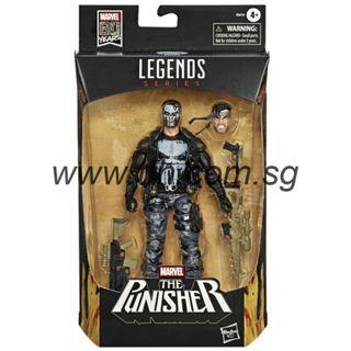 [PRE ORDER] Marvel Legends Series - The Punisher - The Punisher