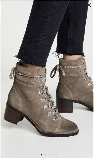 SamEdelman  Manchester boot 靴子