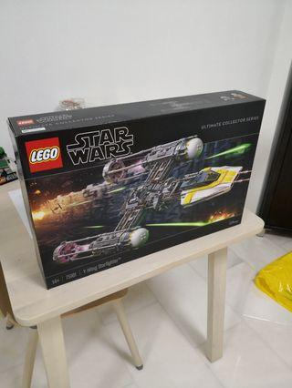 Lego 75181 Y-Wing Starfighter