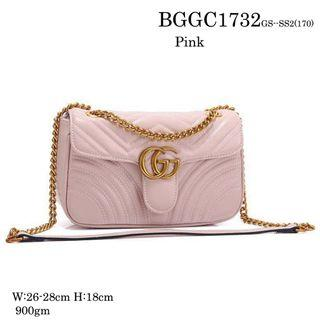Ready Stock High Grade Quality Gucci Marmont Bag
