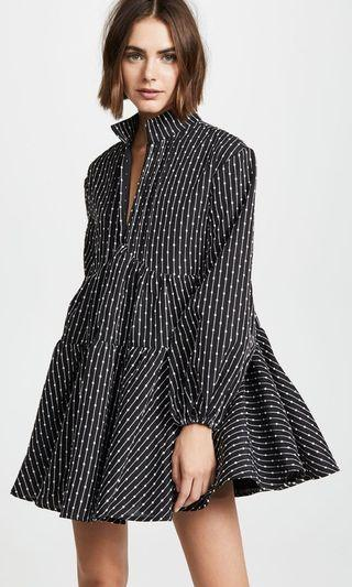 Australian brand C/meo even love long sleeve dress