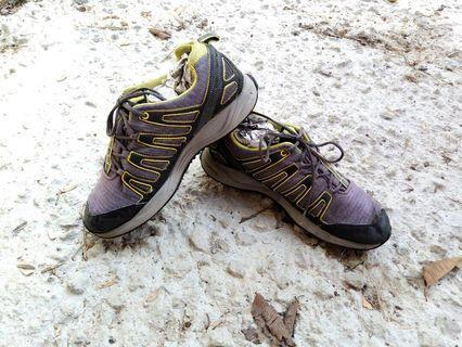 Fila trail shoes