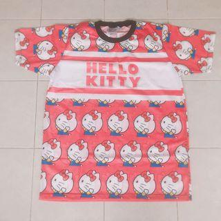 Hello Kitty Dri Fit Top