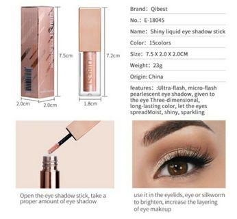 Liquid Eye Shadow (no. 14)