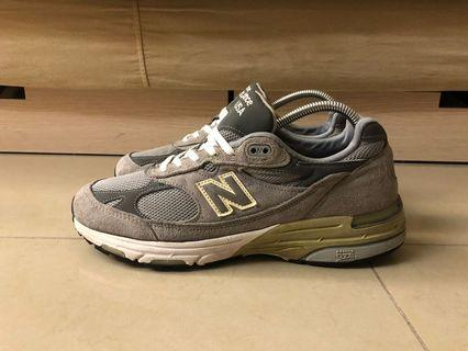 New balance MR993GL 993 gl 993gl 42 us8.5