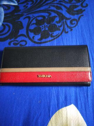Sembonia Genuine Wallet