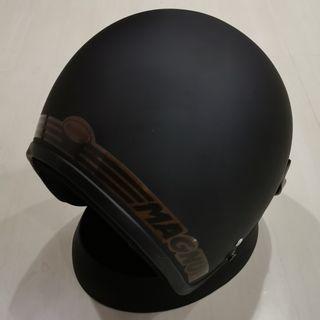 Magnum Helmet (Shell Besar)