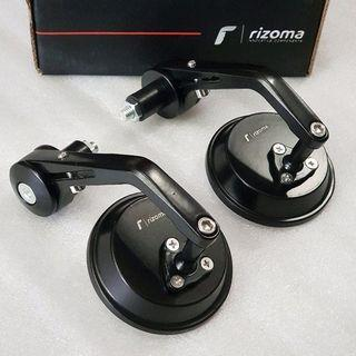 Universal side mirror ( limited stock)