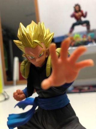 Super Dragon Ball Heroes DXF Vol.3 Gogeta Figure/Figurine