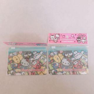 Sanrio characters Card Holder