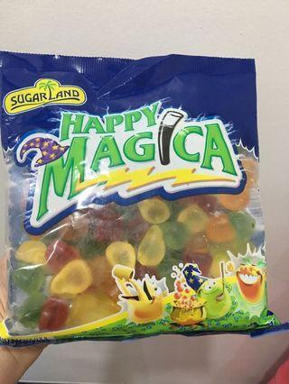 NEW Sugarland Candy