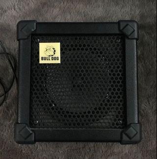 Bulldog Amplifier M15