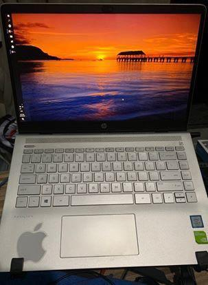 HP Pavilion 14 500GB SSD, 16GB RAM on Carousell