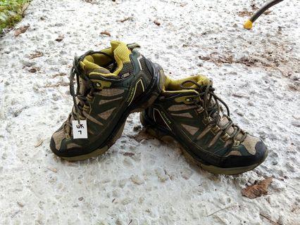 Eider trail-walking shoes