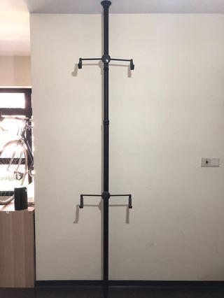 Minoura bicycle pole