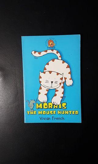 Preloved Storybook: Morris The Mouse Hunter