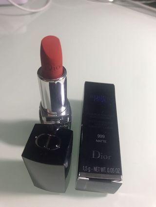 Dior lipstick 💄 tester