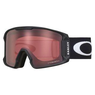 Oakley Line Miner Ski goggle- Black