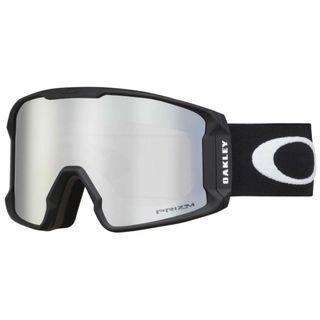 Oakley Line Miner Ski Google - Black