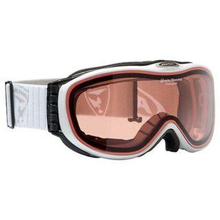 Alpina Challenge 2.0 Qv M40 Ski Goggle - Brown White