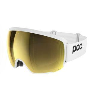 Poc Orb Clarity Ski Goggle - White