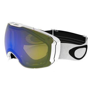 Oakley Airbrake Xl Ski Goggle - White